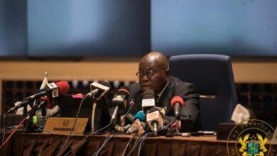 Photo of Pressure mounts on ECOWAS Chair, Akufo-Addo to speak on violence in Nigeria
