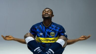 Photo of Prince Opoku Agyemang joins Cape Town City from Medeama SC