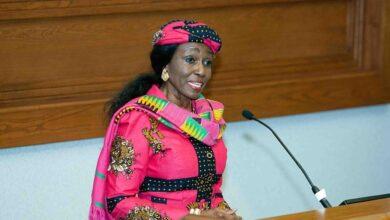 Photo of Nana Konadu names top three female politicians worth emulating
