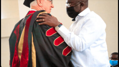 Photo of Govt will continue to support institutions of higher learning based on merit – Bawumia
