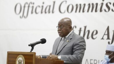 Photo of Ghana now a net exporter of foodstuffs – Akufo-Addo