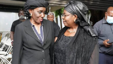 Photo of CPP chairperson pens down an emotional letter to Konadu Rawlings