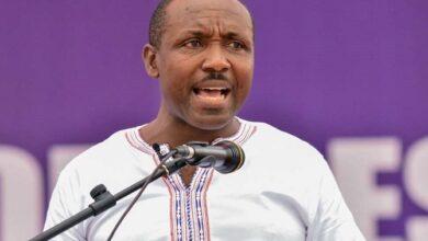 Photo of Amidu saga: Future NPP govt will not appoint an outsider – John Boadu
