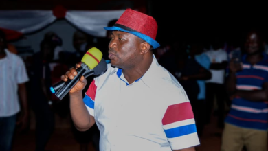 Photo of Peaceful Election in Akim Oda on December 7th is Assured – Hon. Alexander Akwasi Acquah