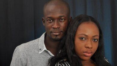 Photo of My husband started giving me 'attitude' when Akufo-Addo won 2016 poll – Eugene Arhin's wife