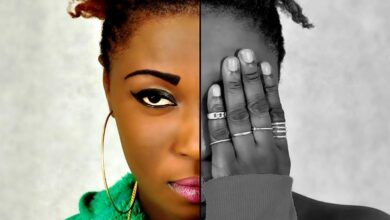 Photo of Eno Barony recounts how she nearly gave up on music some years ago