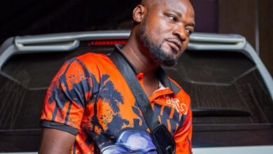 Photo of Funny Face has been taken to a shrine, kept under a wicked spell by his colleague – Prophet