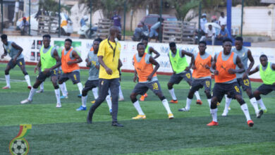 Photo of Why spend $25million and still have C.K Akonnor as coach? – Alhaji Gruzah