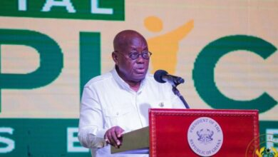 """Photo of There Is No Space For 499 """"Failed' Law Students -Akufo Addo"""