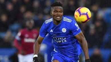 Photo of Amartey's return offers Leicester much-needed versatility