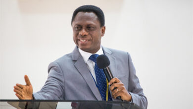 Photo of The Church of Pentecost Commissions Ultra-Modern Ejura Camp Prisons
