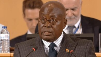 Photo of Akufo-Addo To global CEOs: Ghana Is A Prime, Ripe Destination For Doing Business