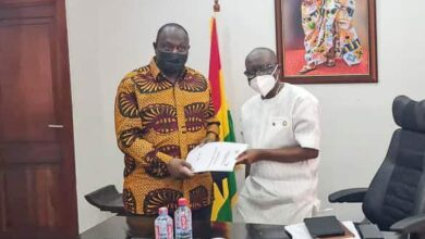 Photo of Ministry of Finance Signs Two Compact Agreements For Post Covid-19 Transformation With Ministry of Tourism and Ministry of Trade & Industry