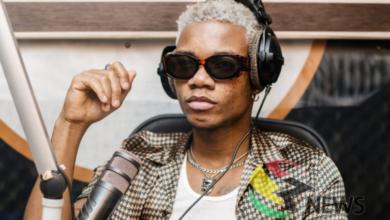 Photo of I don't regret not doing gospel music – Kidi
