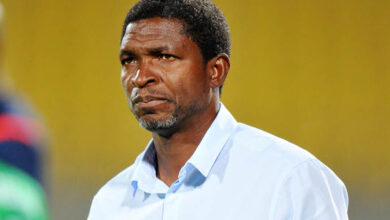 Photo of Maxwell Konadu reportedly agree deal to join relegation-threatened Legon Cities