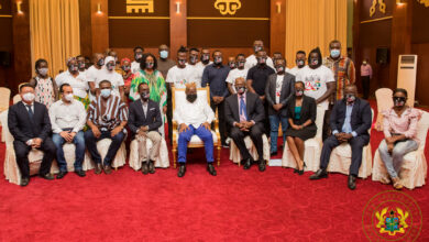 Photo of May 9th Disaster Will Not Occur Again Prez Akufo-Addo Assures