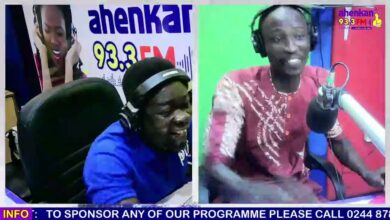 Photo of EXTENDED DRIVE TIME WITH AKOLOMEAW – CALLER COME ENGLISH ONLY