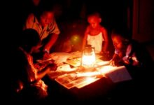 Photo of ECG Announces 22-Day Power Outage In Accra; Check Out Affected Area