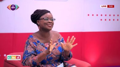 Photo of Shape Your Operations To Attract Credit And Growth – Grace Anim-Yeboah to MSMEs