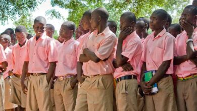 Photo of Don't Allow Students Home For Mid-Term Break Due To Covid – GES To SHS Heads