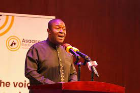Photo of Quickly Withdraw 'Do or Die' Comment; It Connotes Violence – Nana Akomea To Mahama