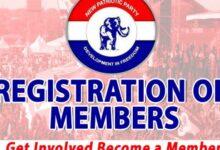 Photo of Mass Membership Registration: Don't Let NPP Pass You – Sir John Tells Ghanaians