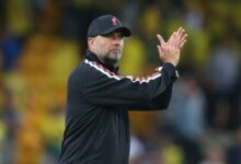 Photo of Klopp Knows Liverpool Can't Switch Off In Europe Ahead Of Milan Reunion