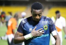 Photo of Felix Annan: Asante Kotoko Captain Leaves Club