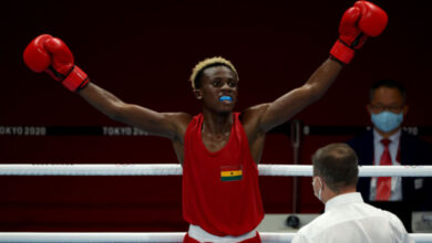 Photo of Let Us Pay Attention To Boxing – GBA President Appeals For Support