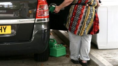 Photo of Fuel Being Diverted From Large Companies To Petrol Stations – Report