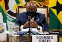 Photo of Guinea Coup : We're Required To Take Informed Decisions – ECOWAS Chair Akufo-Addo