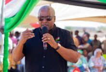 Photo of There's Nothing Wrong With Mahama's 'Do or Die' – Chief