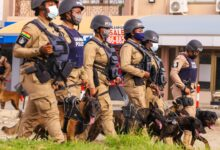 Photo of Police launch Dog Patrol Operations
