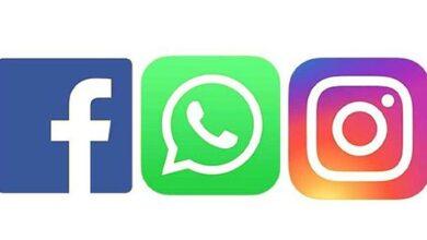 Photo of Facebook, Instagram, WhatsApp Down Globally