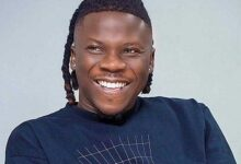 Photo of Dancehall Musician, Stonebwoy To Embark On UK Tour From November 21