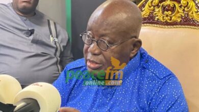 Photo of 2024 Polls : Akufo-Addo calls for 'manipulation free' process in Flagbearership race