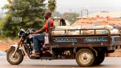 Photo of No 'Aboboyaa' On Highways From November 1