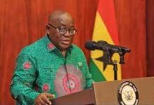 Photo of I Made A Mistake' – Akufo-Addo Apologises For Cape Coast Harbour Comment