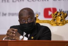 Photo of It Was A Mistake, Akufo Addo apologises Cape Coast Harbour Promise