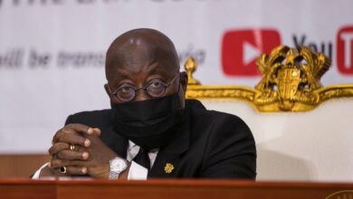 Photo of You  Are A Human Rights Activist, Intervene – 499 'failed' Law Students To Akufo-Addo: