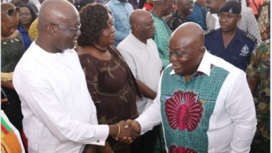 Photo of Kofi Adda Will Be Remembered For His Diligence And Forthrightness – Akufo-Addo