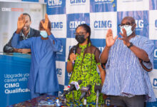 Photo of CIMG Launches Ghana's 1st Customer Satisfaction Index Report
