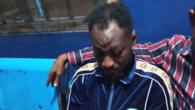 Photo of Police Arrest Funny Face For Allegedly Threatening To Kill Mother Of His Children