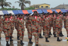 Photo of There Is No 'Protocol' In GNFS Recruitment
