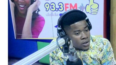 Photo of Former Ghanaian Gay Journalist Narrates His Story On Ahenkan FM