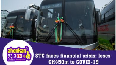 Photo of STC Faces Financial Crisis; Loses GH¢50m To COVID-19