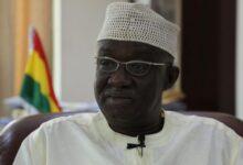 Photo of Former Aviation Minister, Kofi Adda Reported Dead