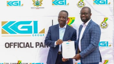 Photo of GFA Announce $1m Sponsorship Deal For Juvenile Football