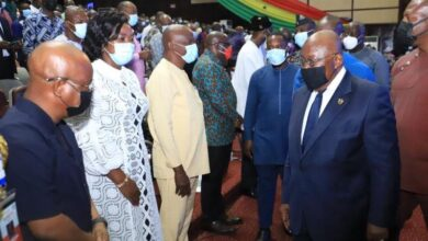 Photo of Don't Be Panic about election of MMDCEs – President