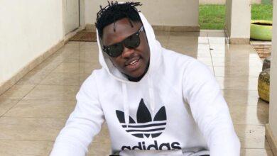 Photo of Ghanaian Rapper Medikal Granted Bail